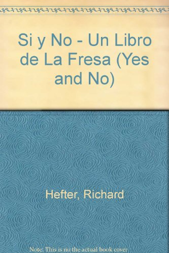 Si Y No / Yes and No: n/a