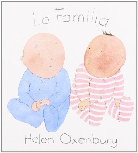 9788426117366: La Familia (LIBROS DEL CHIQUITIN)