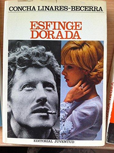 9788426118905: ESFINGE DORADA