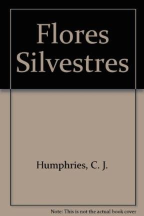 9788426119360: Flores Silvestres (Spanish Edition)