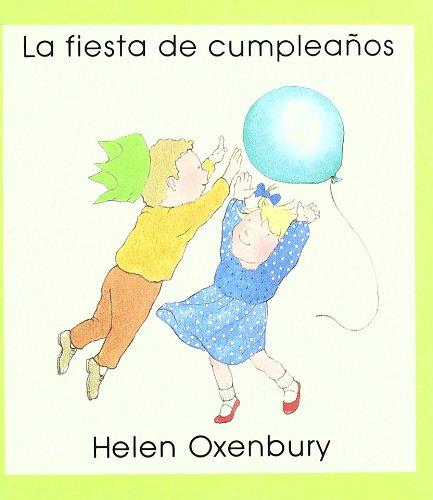 9788426119438: La fiesta de cumpleanos/ The Birthday Party