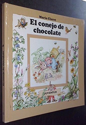 9788426119926: El conejo de chocolate
