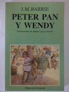 9788426120632: Peter Pan y Wendy - Rustica (Spanish Edition)
