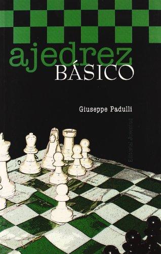 9788426121295: Ajedrez Basico (TEMAS DIVERSOS)