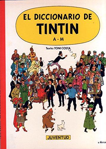 9788426121660: EL DICCIONARIO DE TINTIN