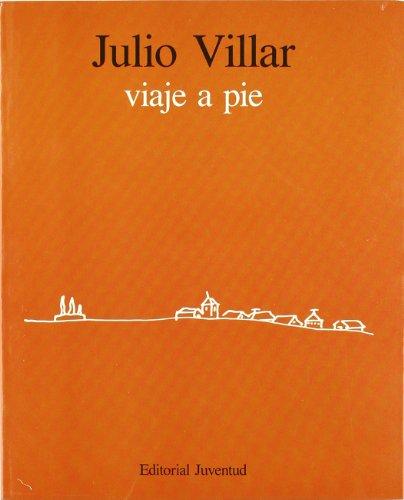 9788426121981: Viaje A Pie