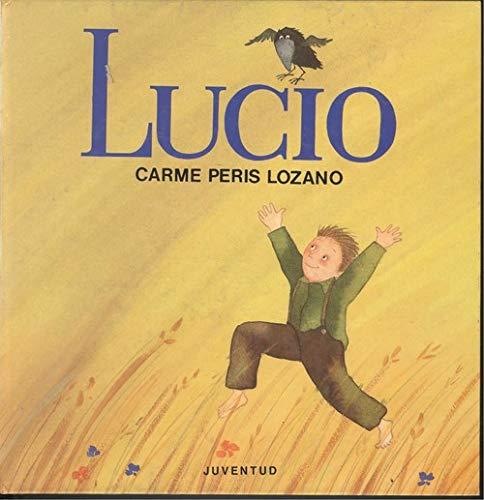 Lucio: Carme Peris Lozano