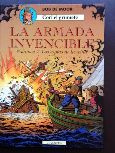 9788426125408: La armada invencible