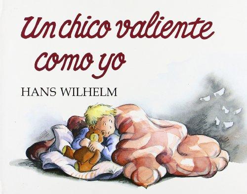 9788426126580: Un Chico Valiente Como Yo (Spanish Edition)