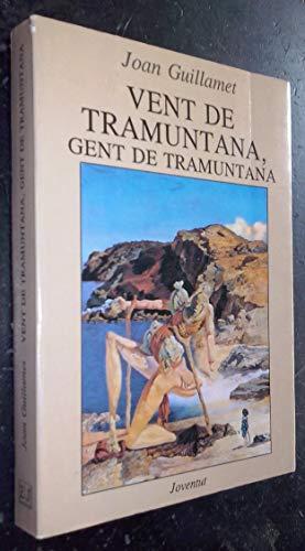 9788426126733: VENT DE TRAMUNTANA GENT DE T.