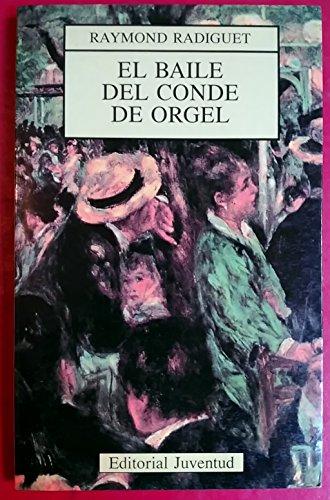 9788426127082: EL BAILE DEL CONDE DE ORGEL.