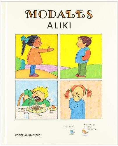 9788426127952: Modales (LIBROS DE ALIKI)