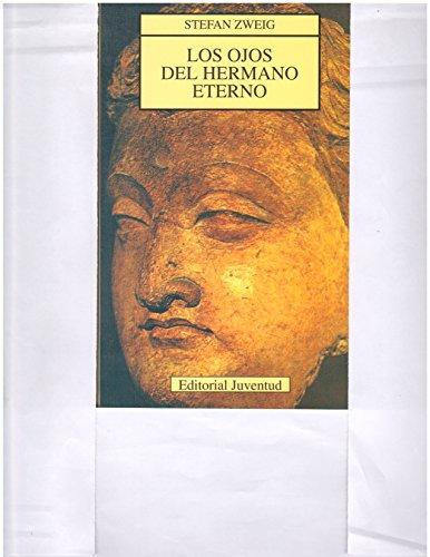 9788426127969: Los Ojos Del Hermano Eterno