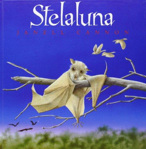 9788426128492: Stelaluna (Cartone) (ALBUMES ILUSTRADOS)