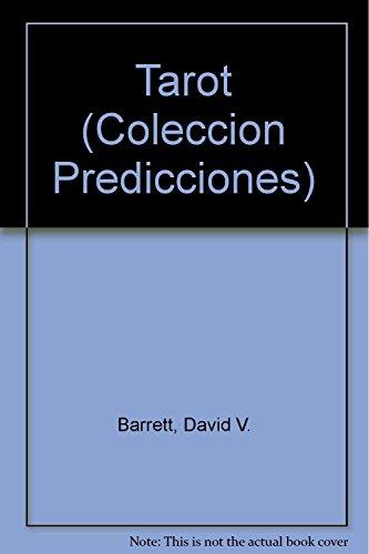 9788426129161: Tarot (Coleccion predicciones)