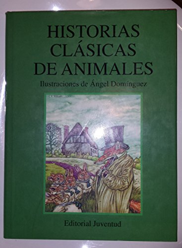 9788426129420: HISTORIAS CLASICAS DE ANIMALES