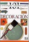 9788426130174: Decoración: 101 consejos esenciales