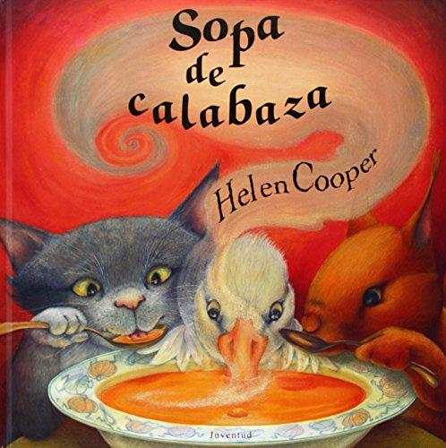 9788426130952: Sopa de calabaza (ALBUMES ILUSTRADOS)