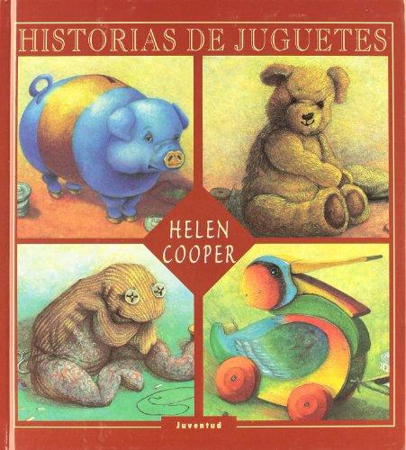 9788426131270: Historias de juguetes (La Hora Del Cuento)