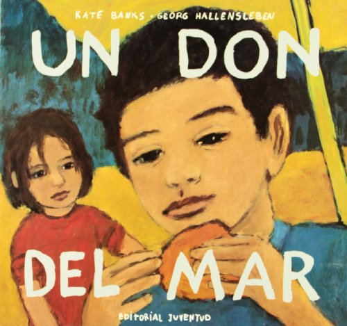 9788426131430: Un Don Del Mar (Spanish Edition)