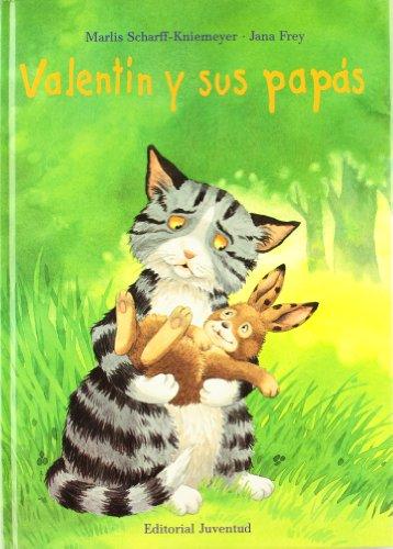 9788426131539: Valentín y sus papás