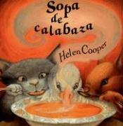 9788426131553: Sopa de calabaza