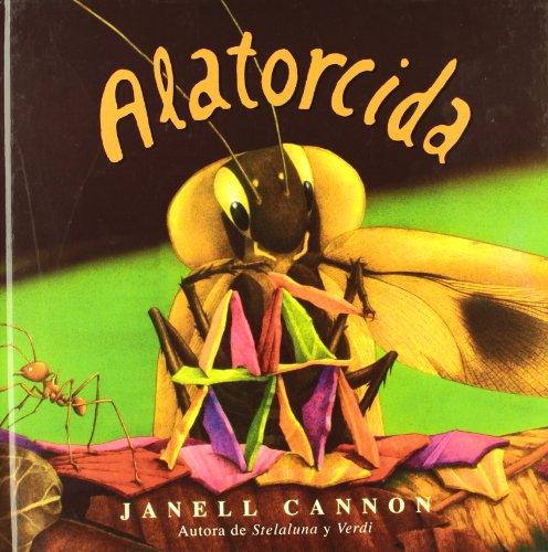 9788426131591: Alatorcida/ Crickwing (Spanish Edition)