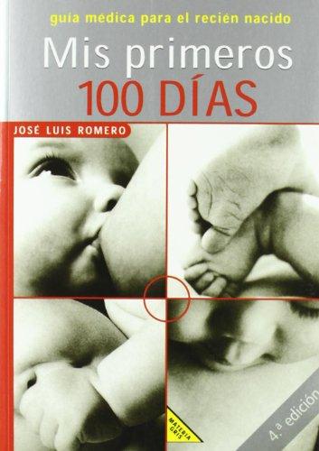 MIS PRIMEROS 100 DIAS: JOSE LUIS ROMERO
