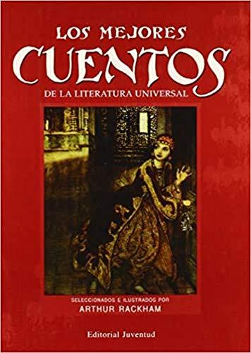 9788426131942: El libro de hadas de Arthur Rackham: Los mejores cuentos de la literatura universal (CUENTOS UNIVERSALES)