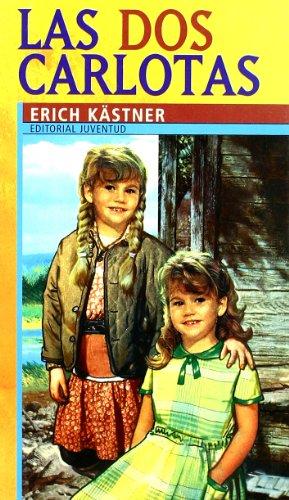 Dos Carlotas, Las (H.C. Andersen 1960): Erich Kastner