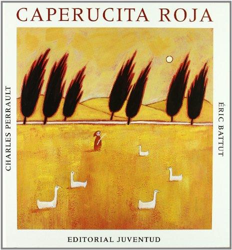 Caperucita Roja / Little Red Riding Hood (Spanish Edition): Charles Perrault