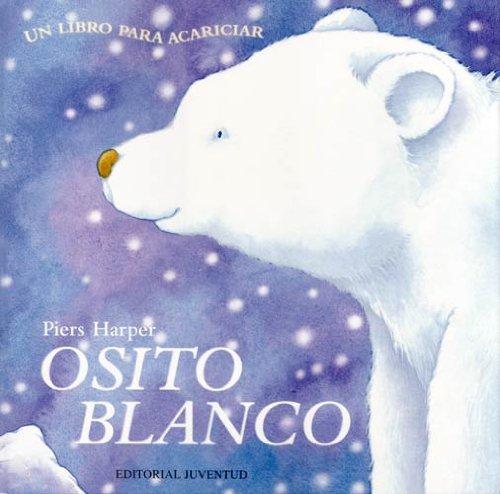 9788426133199: Osito Blanco (Spanish Edition)