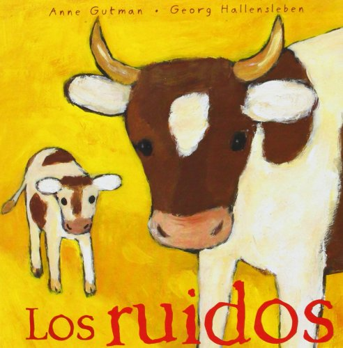 9788426133304: Los Ruidos (Mira Mira: En la Misma Coleccion) (Spanish Edition)