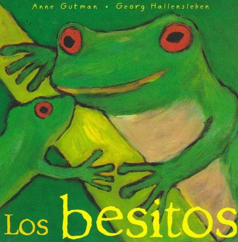 9788426133328: Los besitos / The Kisses (Mira Mira) (Spanish Edition)