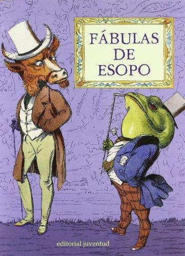9788426133939: Fabulas De Esopo (Spanish Edition)