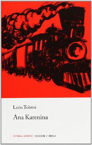 9788426133977: Z Ana Karenina (NOVELA)