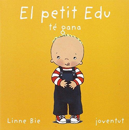 9788426134172: El petit Edu te gana (EL PEQUEÑO EDU)