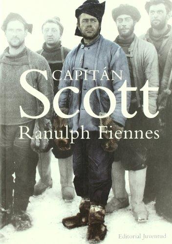 9788426134233: Capitan Scott (Spanish Edition)