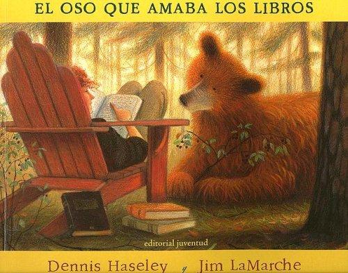 9788426134738: El Oso Que Amaba Los Libros