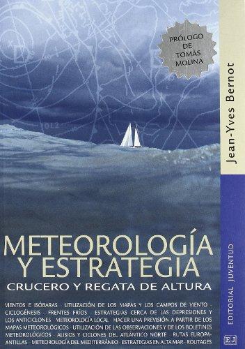 9788426135049: Meteorologia y estrategia (TECNICOS)