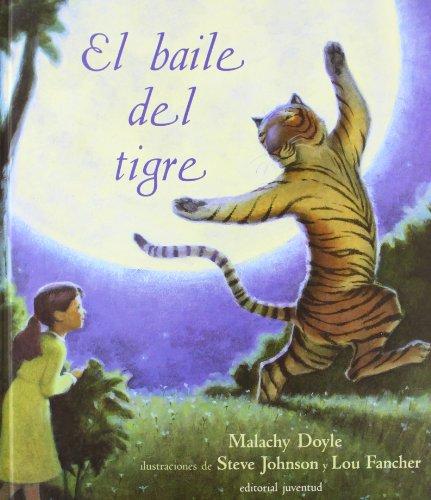 9788426135377: El baile del tigre