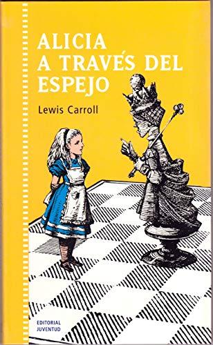 9788426135407: Alicia A Traves del Espejo (Spanish Edition)