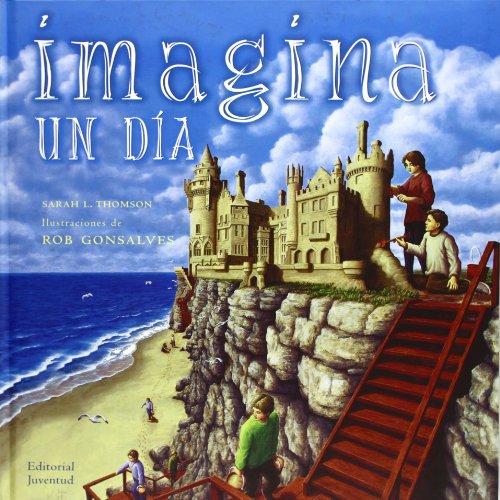 9788426135438: Imagina un Dia (Spanish Edition)