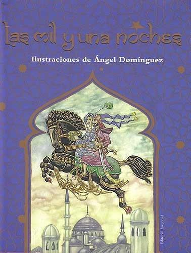 9788426135612: Las Mil y Una Noches / A Thousand and One Nights (Cuentos Universales) (Spanish Edition)