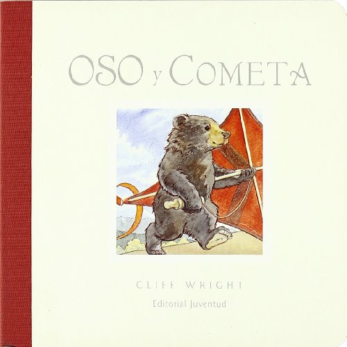 9788426136046: Oso Y Cometa/ Bear and Comet (Spanish Edition)