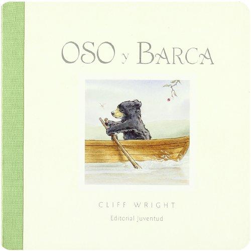OSO Y BARCA - WRIGTH, CLIFF