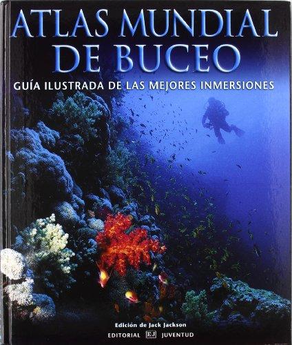 9788426136329: Atlas mundial del buceo (EN TORNO AL MAR)