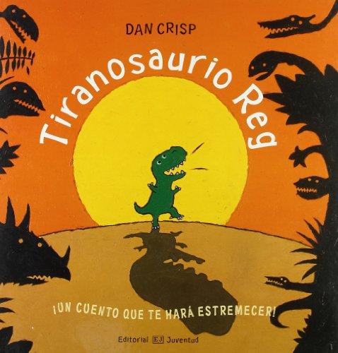 9788426136671: Tiranosaurio reg (Coleccion Libro Regalo)