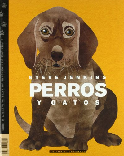 Perros y gatos/ Dogs and Cats (Albumes Ilustrados) (Spanish Edition): Steve Jenkins