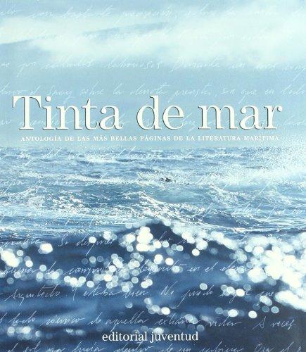 9788426137227: Tinta de mar (EN TORNO AL MAR)